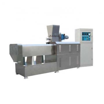 PET Dog Food Extruder Equipment