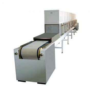 High Efficiency Microwave Industrial Sterilization Equipment for Food Wood Liquid