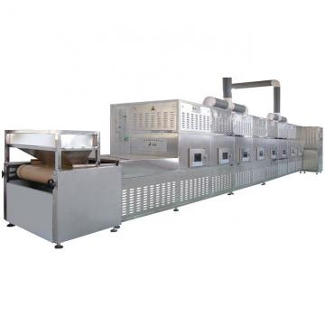 Microwave Drying and Sterilization Machine for Talcum Powder