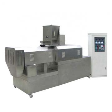 Hot Sell Dry Pet Food Machine Extruder