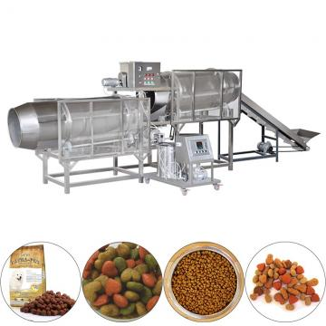 Industrial Pet Dog Food Treats Making Machine Extruder Pet Food Machine