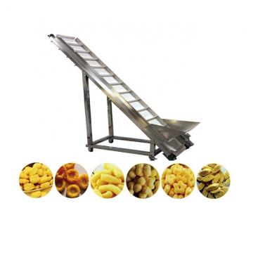 Selling Grain Bulking Puff Snacks Food Extruder Making Machine
