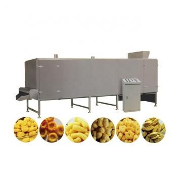 Corn Puff Snack Food Machine for Children