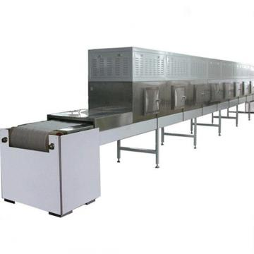 Multi Functional Industrial Microwave Equipment Easily Controlled Dryer