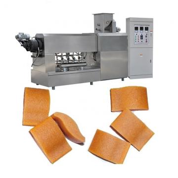 Dry Extruded Dog Food Production Line/Dry Pet Food Processing Machine