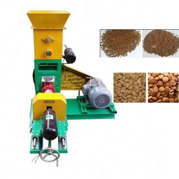 Assembly Dog Treats Packaging Machine