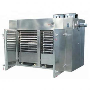 High Performance Wood Chip Hot Air Dryer Machine CS / SUS304 Material
