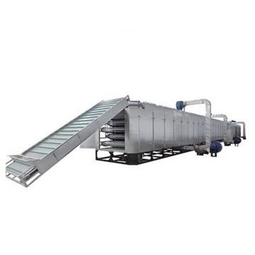 Stainless Steel Food Dehydrator Machine , Hot Air Dryer Machine For Chili Garlic