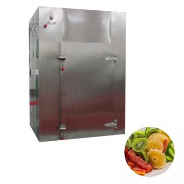 Energy Saving Hot Air Drying Oven , Industrial Hot Air Dryer Machine