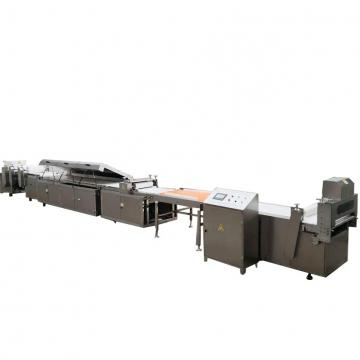 Bar Forming Machine From Real Factory