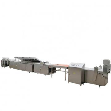 Highly Efficient Cereal Production Line , Cereal Bar Making Machine