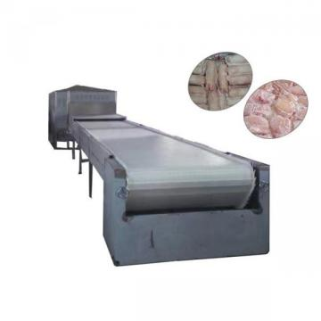 Microwave Frozen Food Thawing Equipment