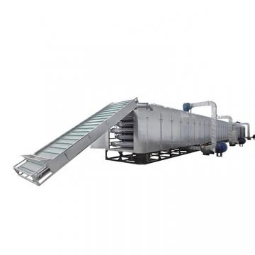 High Efficient Microwave Drying Machine