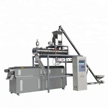 Full Production Line Hot Dog Food Making Machine