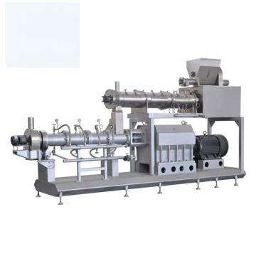 Energy - Saving Dog Biscuit Making Machine / Pet Food Processing Line