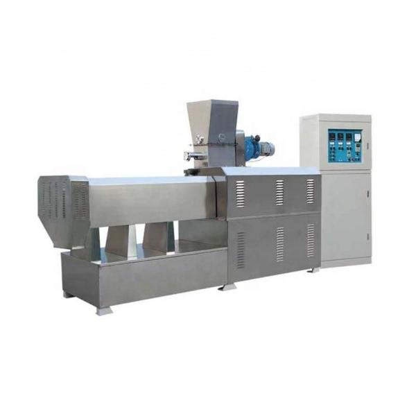 Dog food extruder Pet Food Manufacturing Equipment