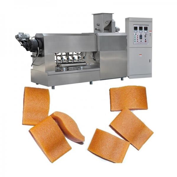 Pet Food Machine Rawhide Dog Treats and Bones Pressing Machine