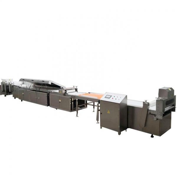 Light Steel Angle Bar Roll Forming Machine