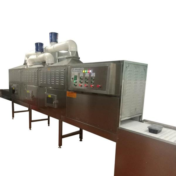 Laboratory Heating Equipments 1600C Microwave Vacuum High Temperature Sintering Furnace