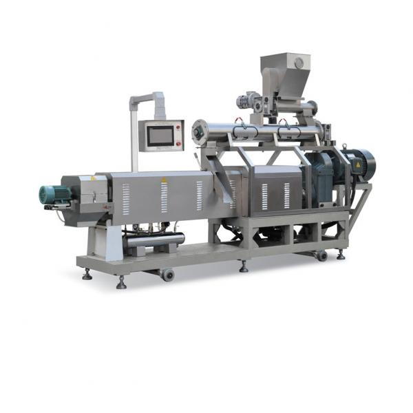 Energy Saving Chocolate Cereal Bar Making Machine / Snack Production Equipment